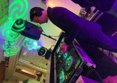 DJ-JULIAN