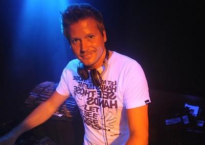 DJ Maus